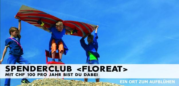 Flyer Floreat