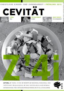 Titelseite Cevität 1_13