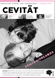 Titelseite Cevität 2_09