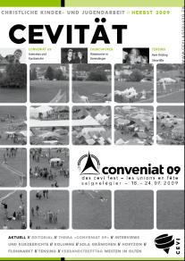 Titelseite Cevität 3_09