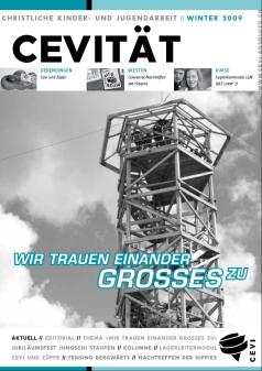 Titelseite Cevität 4_09