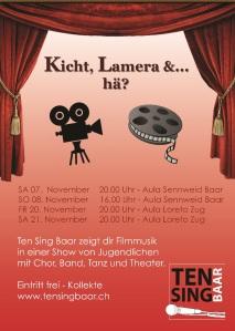 Show Ten Sing Baar