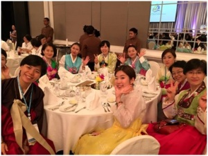World YWCA Council 2015