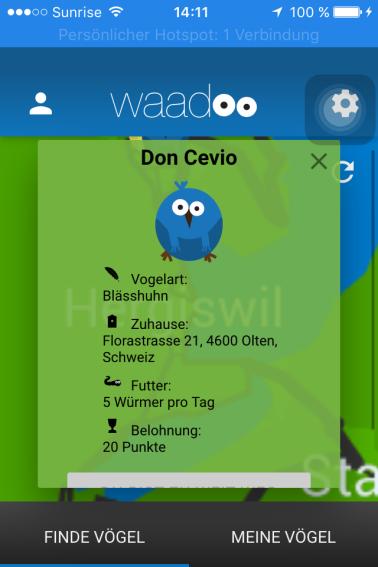 Don Cevio
