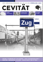 Titelblatt Cevität 01-19